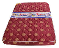 Luxury Quilt Coir Mattress