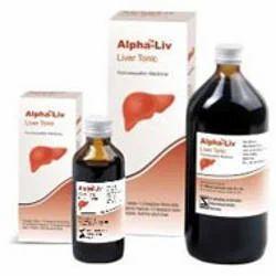 Alpha Liv Syrup