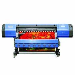 Allwin Eco Solvent Printer Machine E160