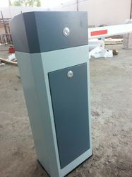 electronic boom barrier pat 8