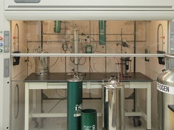 Distillation & Purification Services