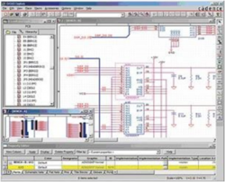 OrCAD Capture CIS - An industry standard in schematic design entry ...