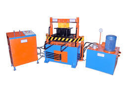 fly ash brick paver block making machine