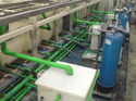 Turnkey Projects For Effluent Treatment Plant
