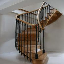 Modern Stair Railings