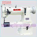Cylinder Bed Unison Feed Sewing Machine