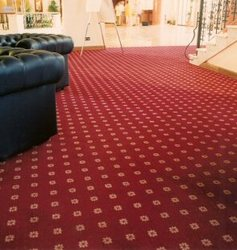 Taureans Concept has tied up with some of the world best manufacturer for ax minster carpet to serve their clients especially for projects.