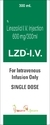 Linezolid I.V.