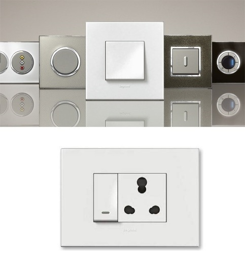 Electrical Switches Legrand Arteor Electrical Switches