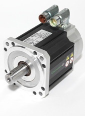 Unimotor HD - Pulse Duty Servo Motor