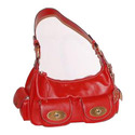 Manufacturer of Leather Ladies Handbags