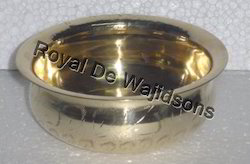 brass bowls decorative