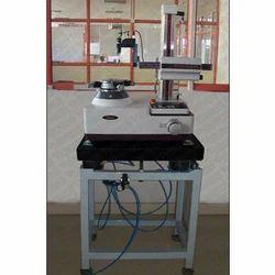 Mitutoyo Roundness Tester AV Table
