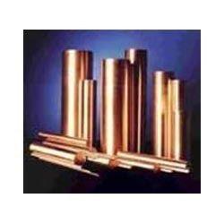 Chrominium Zirconium Copper Rod