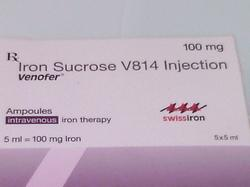 Venofer Injection