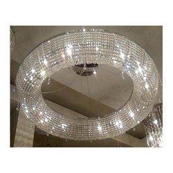 Chandelier lights and designer chandeliers manufacturer triveni donut chandelier aloadofball Images