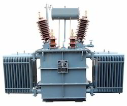 Industrial Transformers