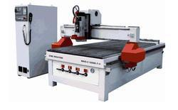 Linear Auto Tools Changing Machine