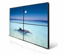 LCD Video Wall