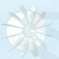 Plastic Fan Suitable For DK-6
