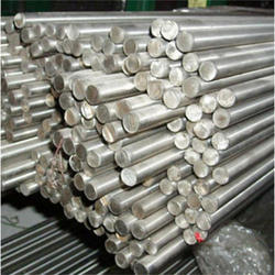 Bright Steel Bars
