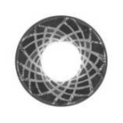 Mashy Gray Color Contact Lens