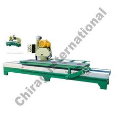 Marble Edge Cutting Machine