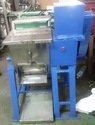 Incence Atta Mixing Machine