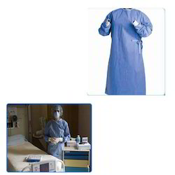 Disposable Surgical Gowns for Hospital