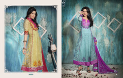 Kalidar Long Suits
