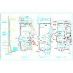 HVAC Design and Details