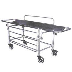 s s patient trolley