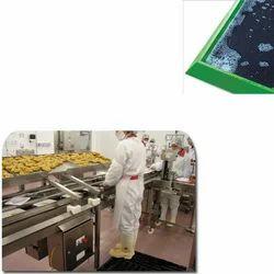 Boot Dip Mat for Food Industry