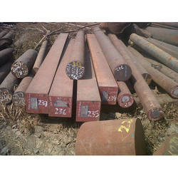 Steel Square & Blocks,