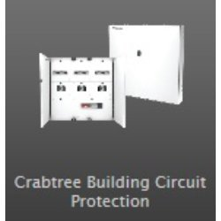 Crabtree Building Circuit Protections