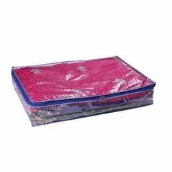Wedding Saree Cover Bag