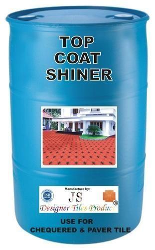Tile Coat Shiner