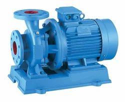 Centrifugal Motor Pump
