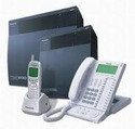 EPABX and Intercom ...