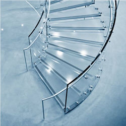 Glass Evo Frameless Railing