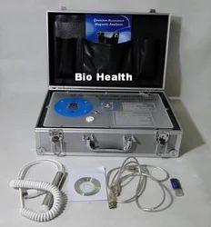 Bio Health Analyzer