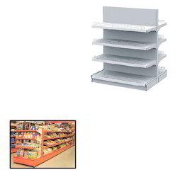 Supermarket Rack for Retail Shop