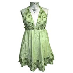 Evening Party Dress