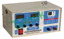 electrophoresis power supply digital