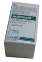Dactinomycin Injection Neon