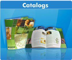 Catalog Design Services