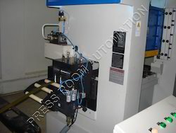 NC Servo Roll Feeder for Electrical Stamping