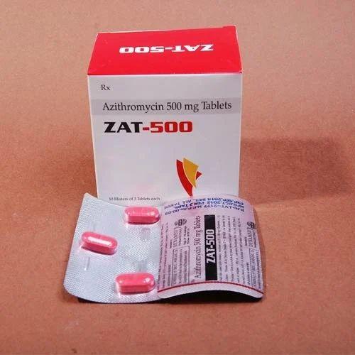 Fungsi obat zithromax 500mg for 3