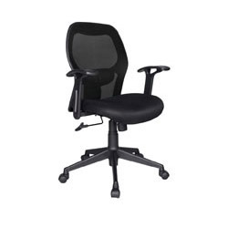 Eco Mid Back Executive Chair