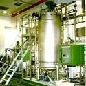 Fermentor Bioreactor - Industrial Scale